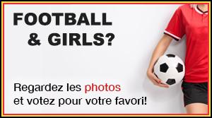 Concours photos - Coupe du Monde 2018